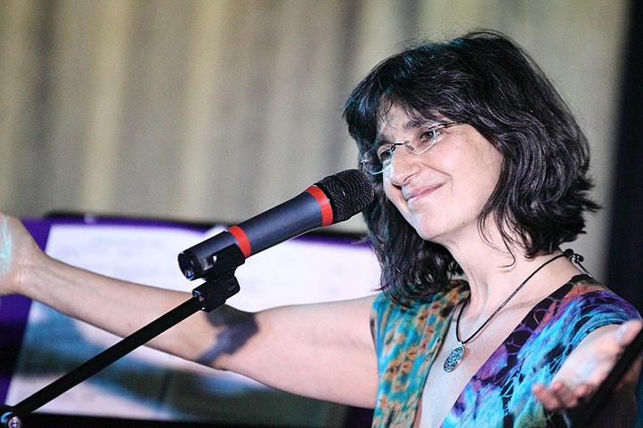 Judith Silver